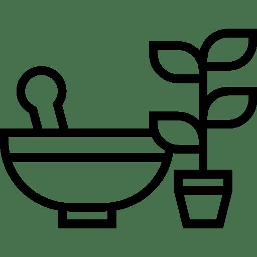 Ayurveda & Herbs